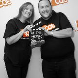 At The Movies with Stuart Mackay and guest Steve Abbott 27/05/2013 Hour 1