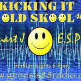 Kicking It Old Skool - 80s Soul Classics - 09-06-13