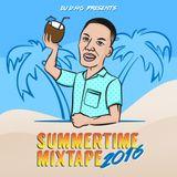DJ D.HO - Summer Mix 2016