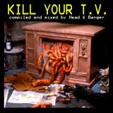 KILL YOUR T.V.!!! by Head & Banger