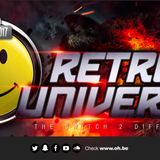 Retro Univerze @ The Oh (03h - 04h) (by X-Tof, Pedroh! & Calictric)