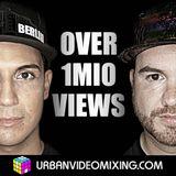MIX 58 by UrbanVideoMixing.com DVJ BenJam & DJ Bounce