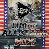 Liquid Allstars Mix 2015 - Seany D