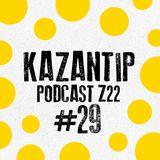 Kazantip Podcast #29 — Roustam