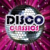 Dance Classics Disco mix by Mr. Proves