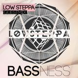 Bassness Guest Mix 004 // Low Steppa