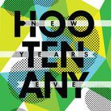 ▲ NIGHTFLIGHT NYE Hootenanny Podcast 5: Lasertom (Mix)