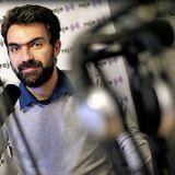 RADIO RAJE - rencontre avec Alexandre Cussey, coordinateur d'antenne
