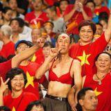 Nhạc Hưởng - Chúc Mừng Đội Tuyển Việt Nam - Còm Deezay