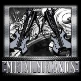 Metal Mecanics. Podcast 10/08/2019.   Episodio 1