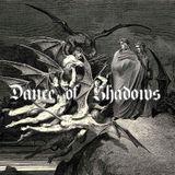 Dance of shadows #67 (80's, Darkwave & Post-punk mix)