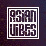Asian Vibes Techno Mix 2014