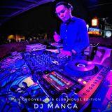 IMIX GROOVES 2018 CLUB HOUSE EDITION By DJ MANGA