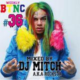 Weekly BTNC#036
