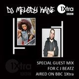 Melody Kane BBC1Xtra RnB Mini Mix