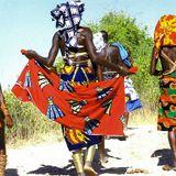 Angola no meu coração - The Psychedelic Angolan Mix