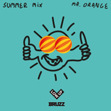 Mr Orange Summer Mix 17.1