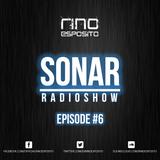 Sonar Radioshow Episode #6