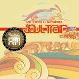 Soul Train Classics (Re-edits & Remixes) - (3)