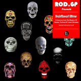 Rod.GP Presents Baldhead Blues - A Journey Into The Dephts Of House, Techno & Future Grooves
