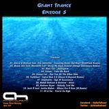 Eddie Grant - Grant Trance 005