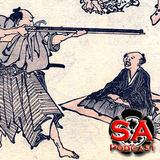 EP118 Military History and Japanese Studies P1