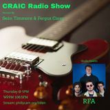 """RFA """"Music Makers"""" Interview - March 21, 2019"""