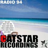 CATSTAR RECORDINGS RADIO SHOW 94