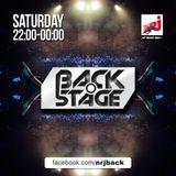 Backstage – #113 (NRJ Ukraine) [Guest Mix by Raft Tone]