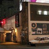 2003.07.12 - Live @ Tresor, Berlin - LoveWeek - Tresor Never Sleeps - Blake Baxter & Buzz Goree