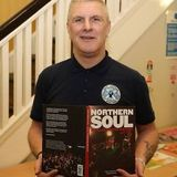 Soultime with Daz, Wee Sox and Colin McGinn - 23/3/17
