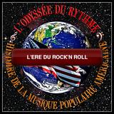 L'ère du Rock'n Roll n°3 (Spécial Chuck Berry)