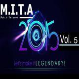 M.I.T.A - 2015  VOL. 5