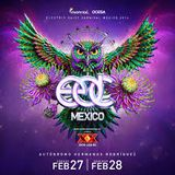 Happy Colors Live @ Dos Equis Stage EDC Mexico 28/02/16
