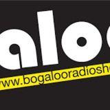 Bogaloo Radiowshow - 09 November 2014