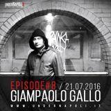 Episode #8 Giampaolo Gallo