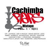 Cachimba Raps vol.1 (2011)