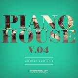 Martino B - Piano House vol.004 (September 2015)