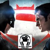 SH123: Our DCUE: Batman v Superman