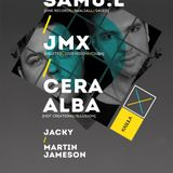Disco Dean, Jacky - Republic Live Set - Kasula Promo - 15.12.12