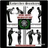 Lowrider Sundays W/ San Diego City Soul