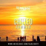 #ChilledSummer // R&B, Hip Hop, Reggae & Slowjamz // Instagram: djblighty
