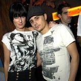 MONDY & Carina Faye, FM mix 2012