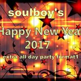 the 1 of januari 2017 all day party format 1