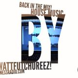 Back to house music