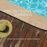 CHILL OUT & CHILL HOUSE SUMMER 18