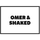 Omer & Shaked - Rabbits in the Sand - Midburn 2016