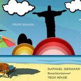 Raphael Iserhard - Brasileiríssimo - June 2012 - Tech House/Deep Tech