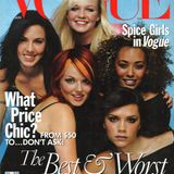 Ultimate Spice Mix - A Spice Girls Mix, Group & Solo!