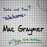 Graymer Radio Show with Mac Graymer - Episode 001 (08.08.2014)